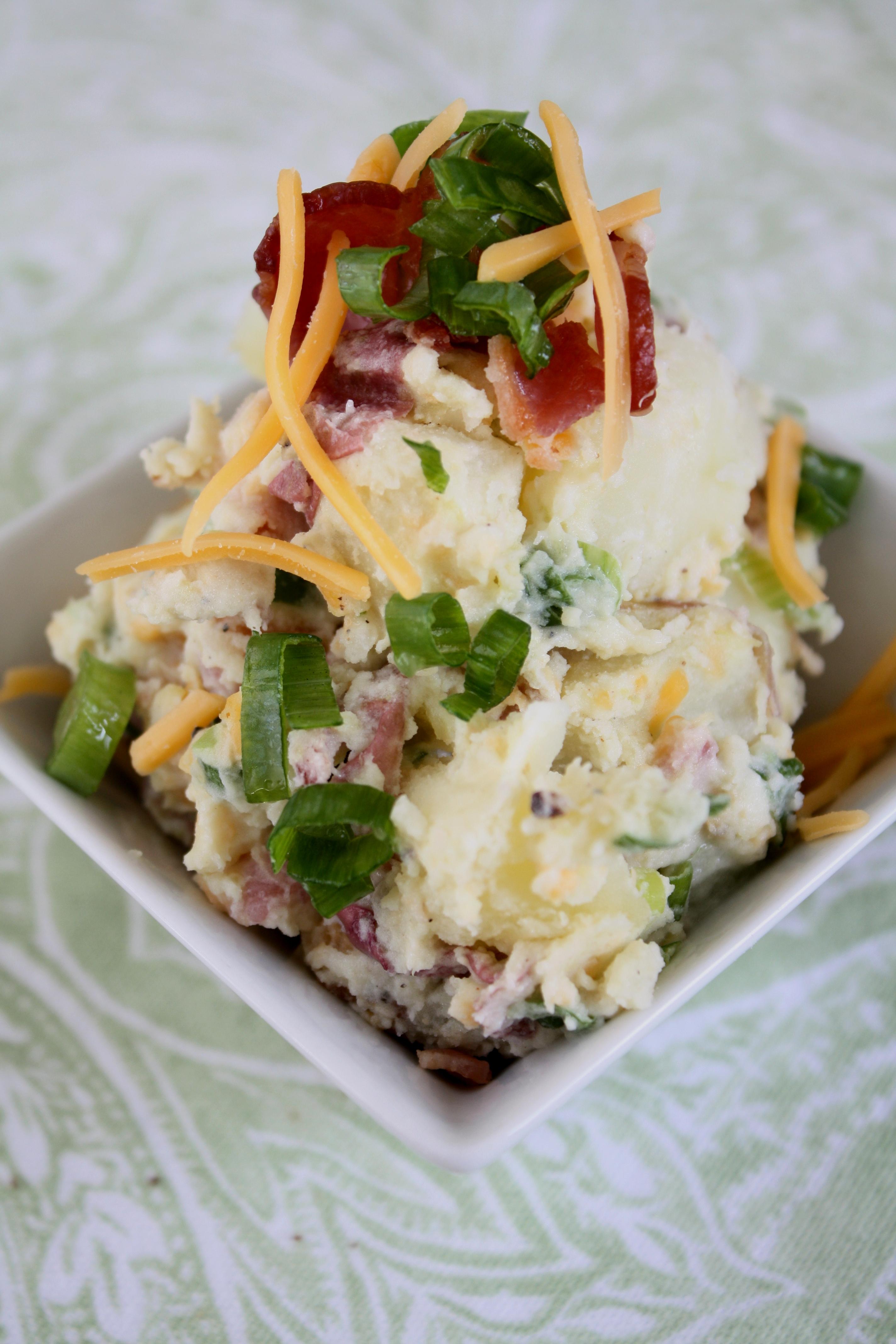 Ham salad, chicken salad, tuna salad, or potato salad, which one would ...