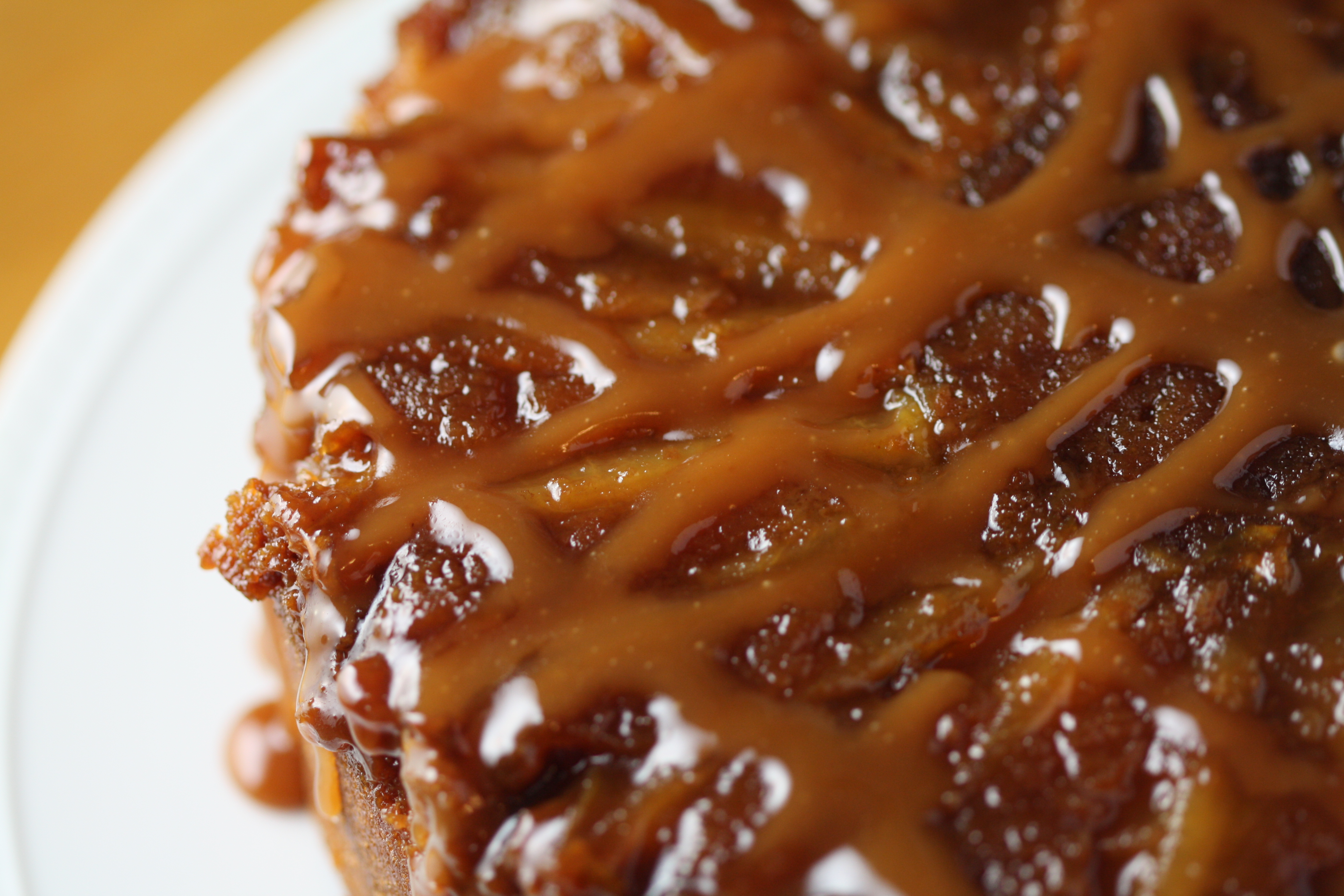 Caramel Apple Cake Food Network