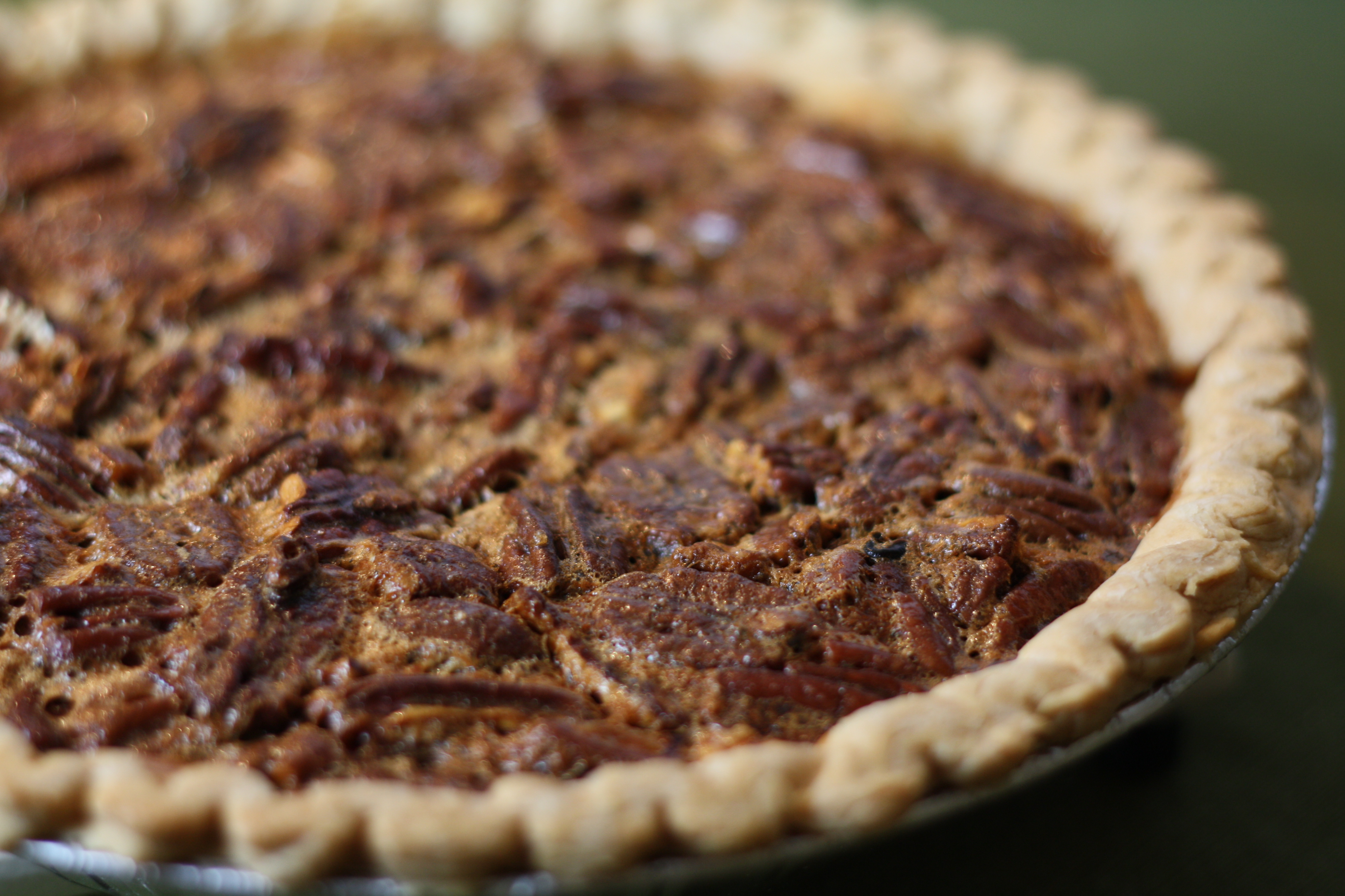 ... pecan pie since here s my little twist on a chocolicious pecan pie