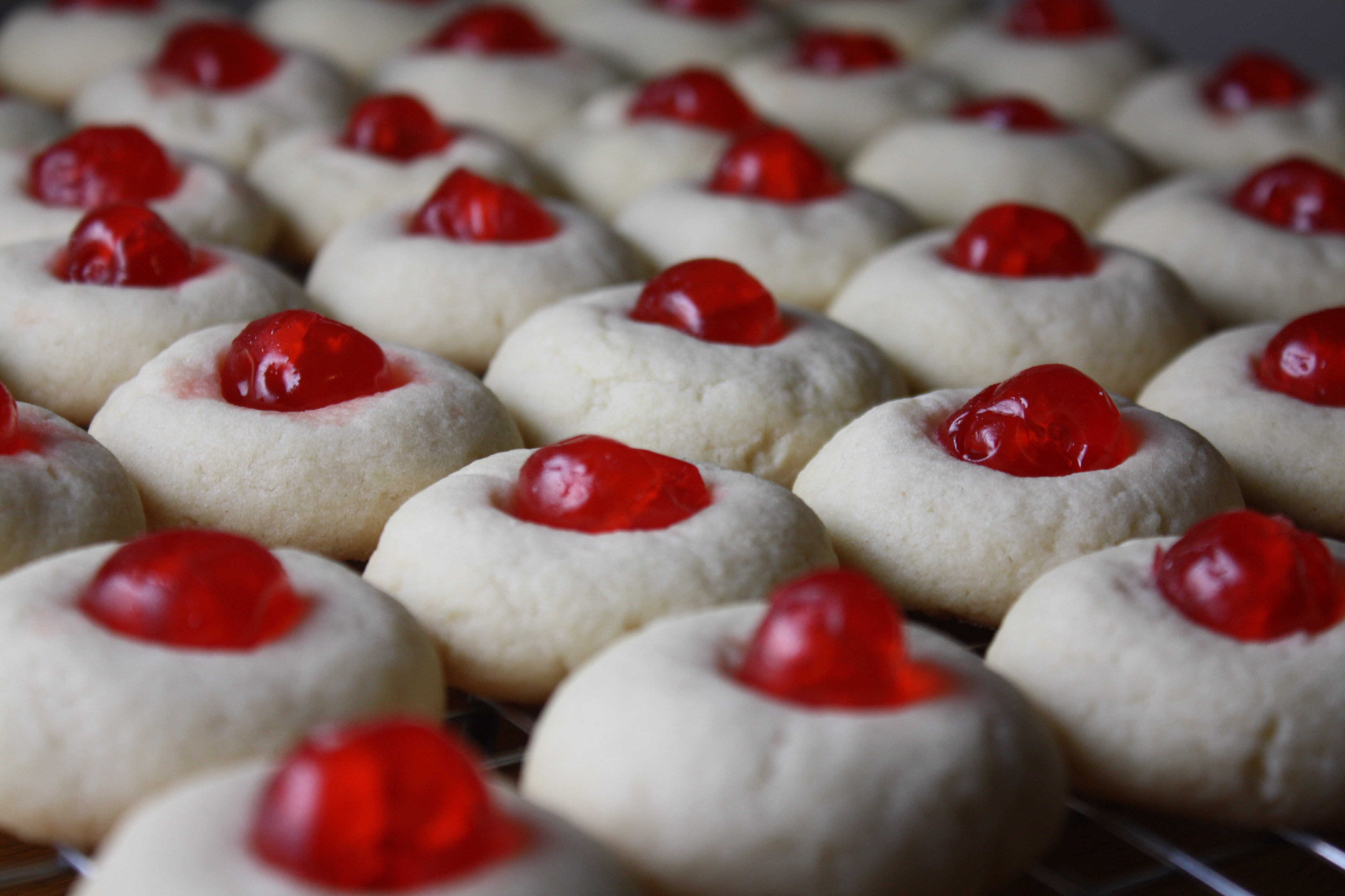 ... marashino cherries i m dubbing these little guys cherry vanilla drops