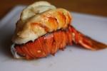 Lobster BLT Sandwiches