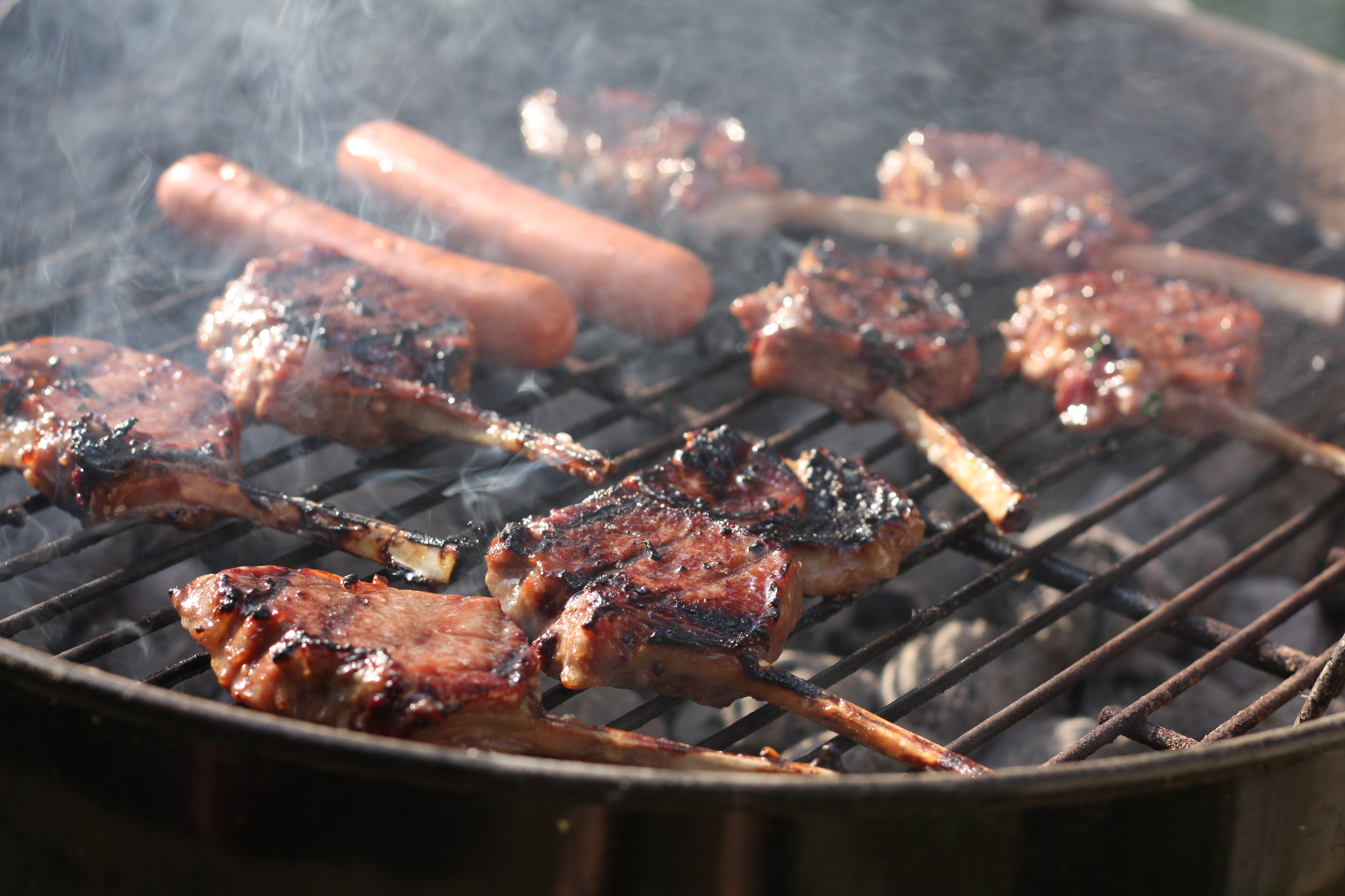 barbecue | The Gourmand Mom