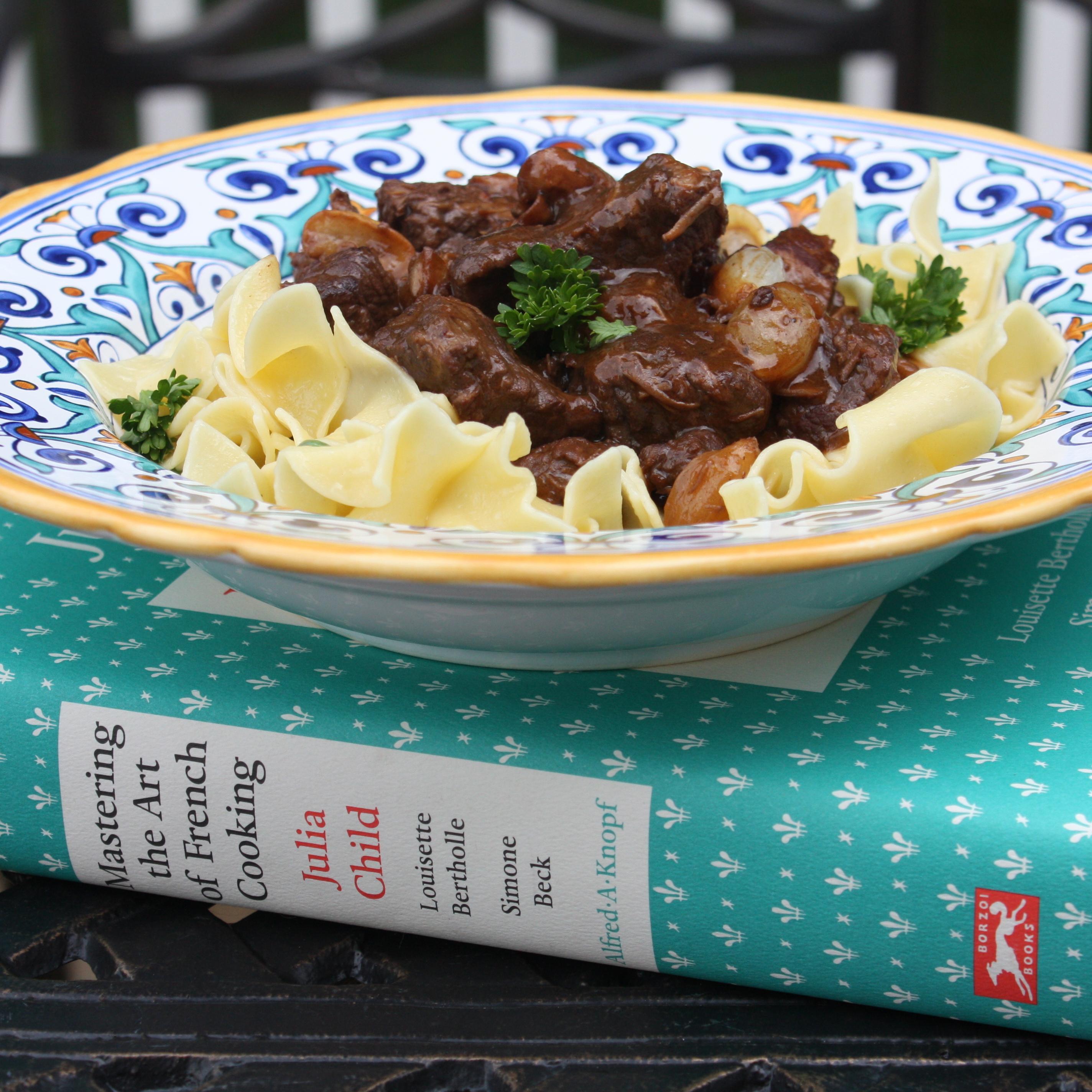 Boeuf Bourguignon A La Julia Child Recipe  Genius Kitchen